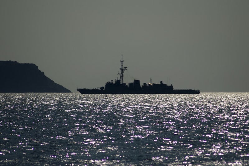 Retour en force piraterie Golfe de Guinee